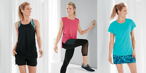 20% OFF 2+ ACTIVEWEAR STYLES