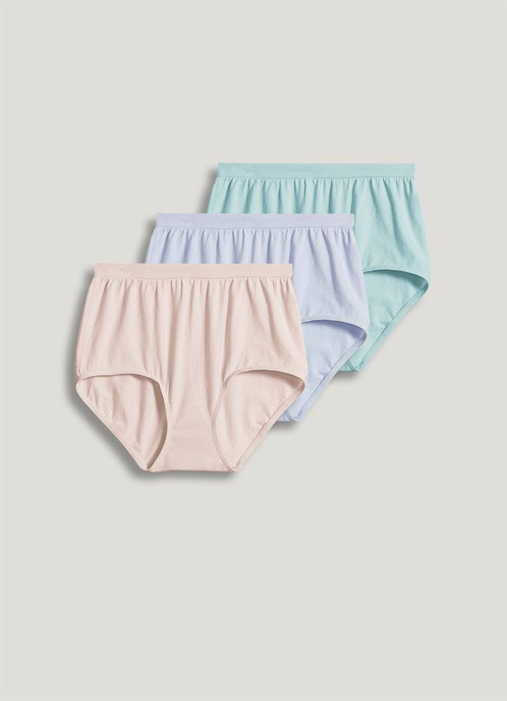 36890619f10 Jockey Comfies | Cotton Brief | Women