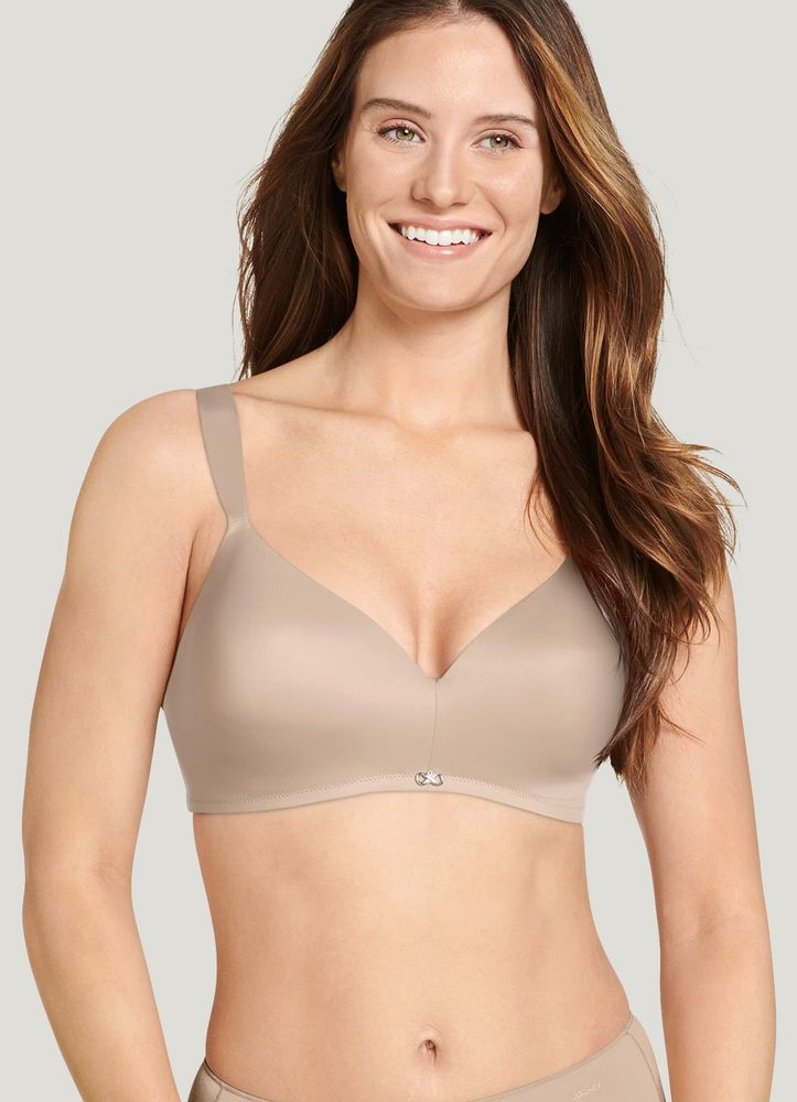 Jockey Wire Free Full Coverage Realfit Bra Jockey Com