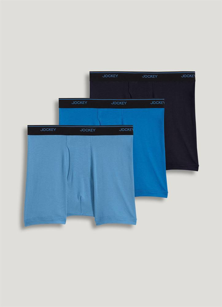 e4d18841ead0 Jockey® Staycool+® Boxer Brief - 3 Pack | Jockey.com