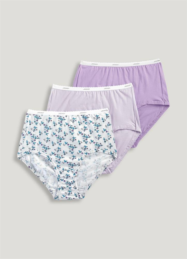 b12f0074e Jockey® Classic Brief - 3 Pack.  22.50. OMF OMB LDF. Hover To Zoom