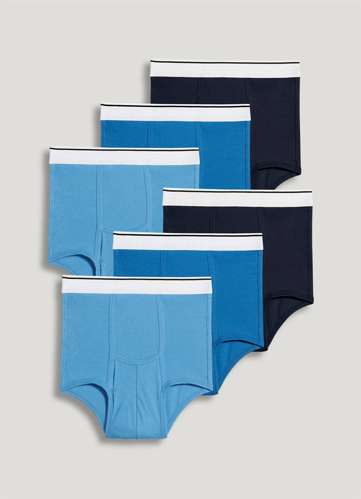 new appearance big selection of 2019 cheap price Jockey® Pouch Brief - 6 Pack | Jockey.com