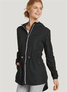 357f64e225cf1 Quick View. New! Jockey Women's Packable Anorak Jacket$68.00 ...