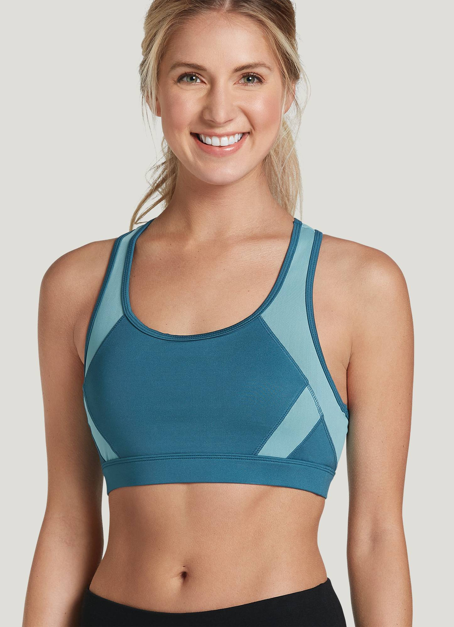 a27e2df1ef153 Jockey® Aurora Sports Bra