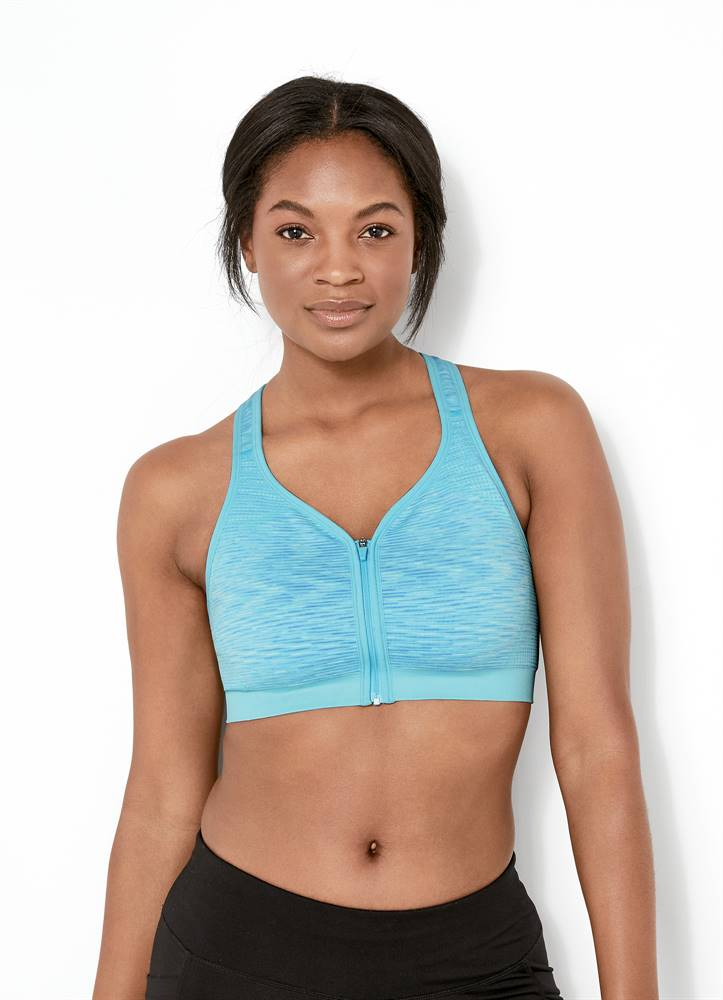 3f835b971f9cc Jockey® Verge High Impact Sports Bra
